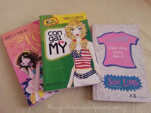 Các đầu sách tâm lý mà con gái nên đọc ít nhất một lần trong đời