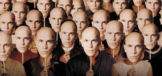 Hội chứng ảo tưởng Capgras