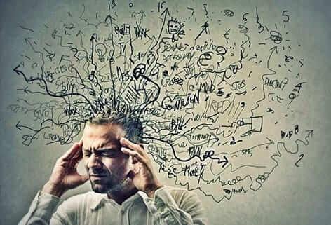 Hội chứng Generalized Anxiety Disorder (GAD) – Rối loạn lo âu toàn thể