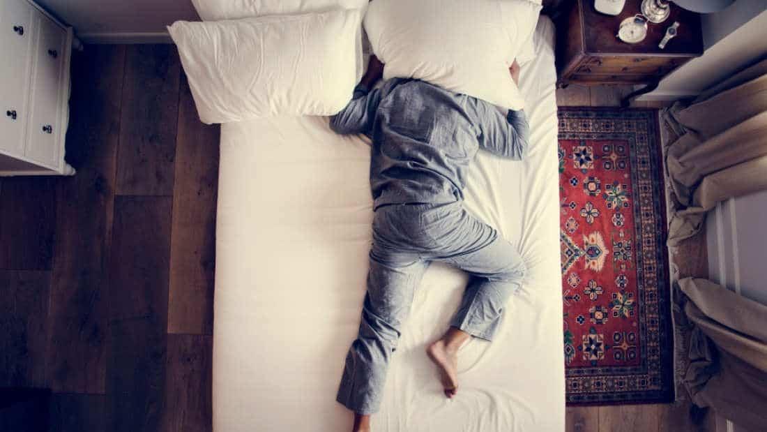 Hội chứng mất ngủ - Insomnia