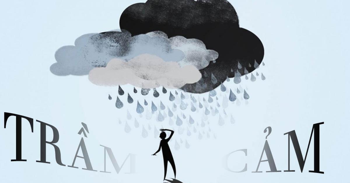 Hội chứng trầm cảm