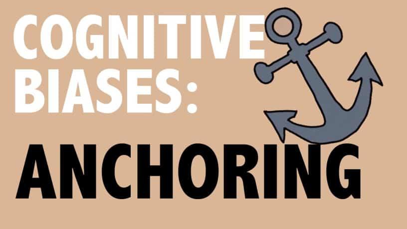 Hiệu ứng mỏ neo (anchoring)