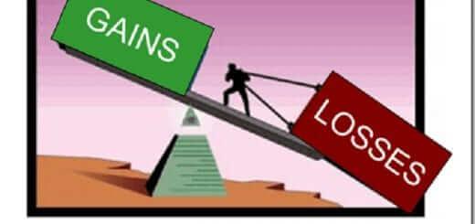 Hiệu ứng Ám ảnh về mất mát ( loss aversion)2