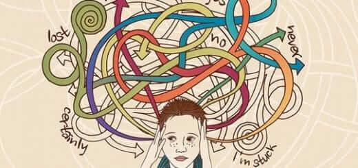 Rối loạn ám ảnh cưỡng chế (Obsessive-compulsive disorder- OCD)