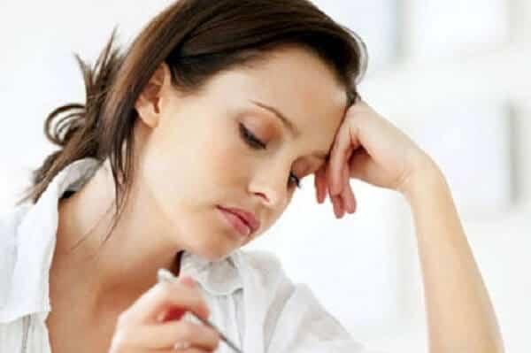 6 Nguyên nhân & 10 dấu hiệu nhỏ của bệnh trầm cảm phụ nữ phải chú ý 8