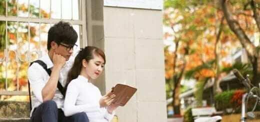 Tầm quan trọng không thể ngó lơ của tư vấn tâm lý tình yêu tuổi học trò