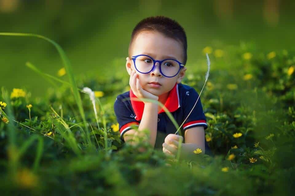 tâm lý học trẻ nhỏ ngày 1 tháng 6