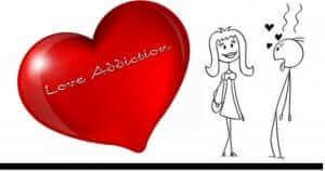 Hội chứng nghiện yêu (love addiction)