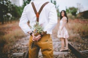 tâm lý đàn ông khi kết hôn