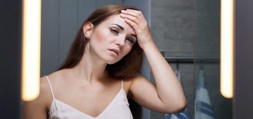 6 Nguyên nhân & 10 dấu hiệu nhỏ của bệnh trầm cảm phụ nữ phải chú ý 30