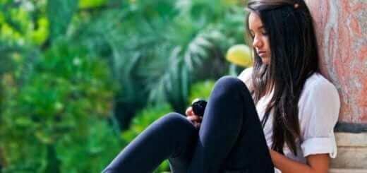 8 thay đổi về tâm sinh lý ở tuổi dậy thì dễ khiến trẻ bị trầm cảm 12