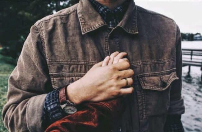 Tâm lý con trai - Tình yêu là điều không thể thiếu