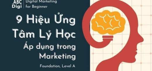 9 Hiệu Ứng Tâm Lý Học Ứng Dụng Trong Marketing 4