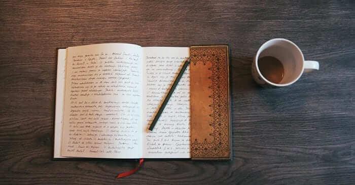 Viết nhật ký giấc mơ giúp bạn hiểu rõ cảm xúc và suy nghĩ của chính mình